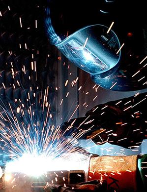 焊接辅具类