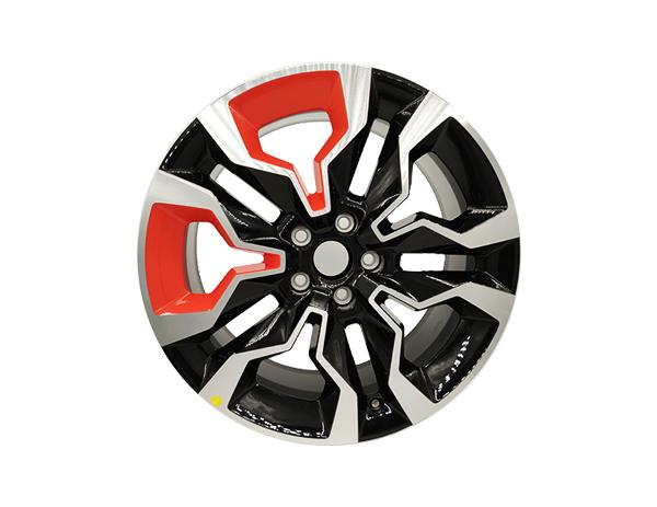 New - 汽車輪轂07819c23