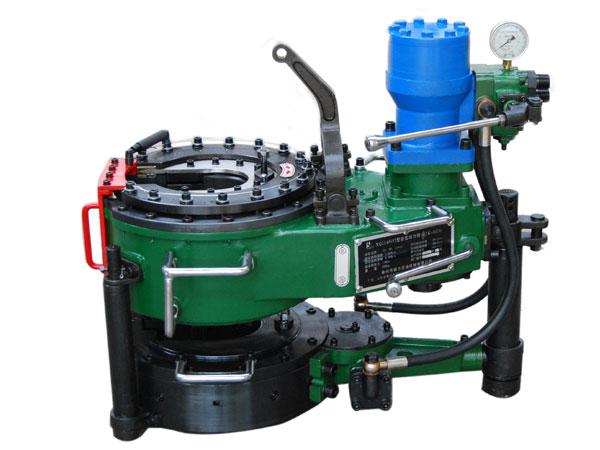 XQ114-6YI Hydraulic Power Tongs