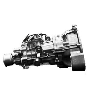 LD513变速器总成