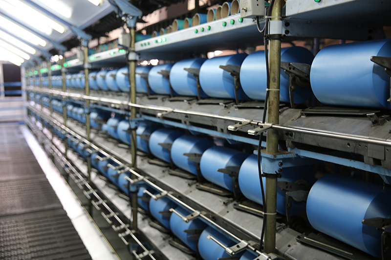 The five major status quo of the apparel industry forced the supply chain to deepen reform