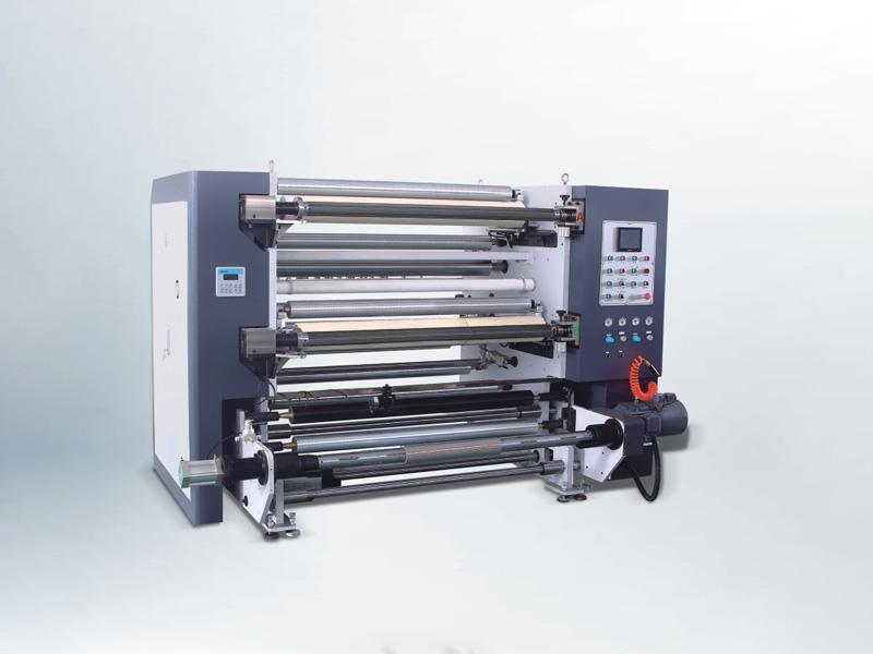 HFQL 1400高速分切機