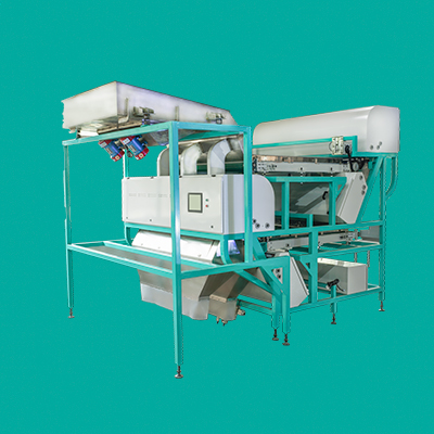 Ore/quartz sand Color Sorter