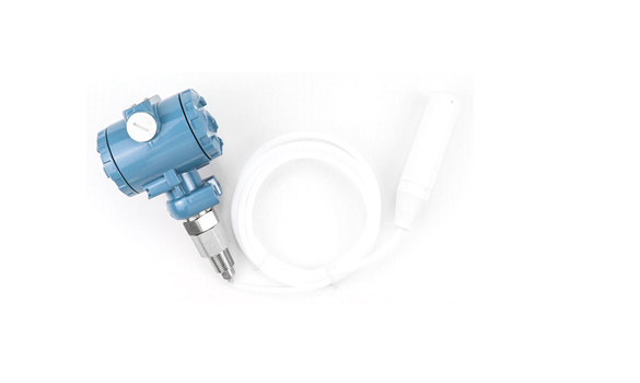 HDL604防腐液位變送器