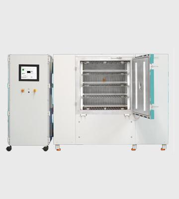 CD875 Nanofics低压等离子表面处理设备