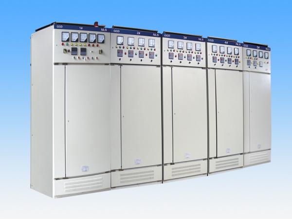 PID智能溫度控制柜