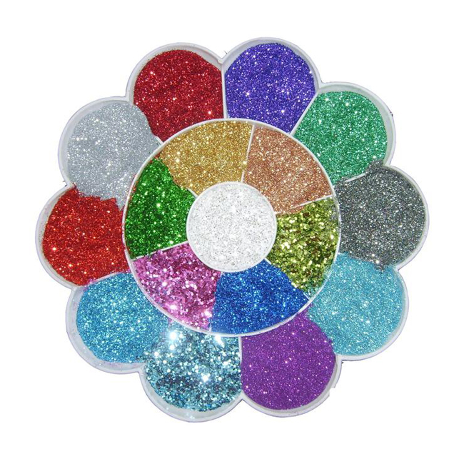 Pearlescent Pigments