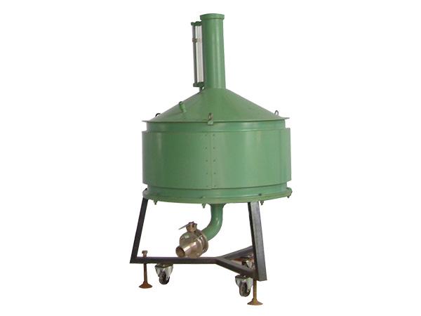 LJB型標準金屬量器