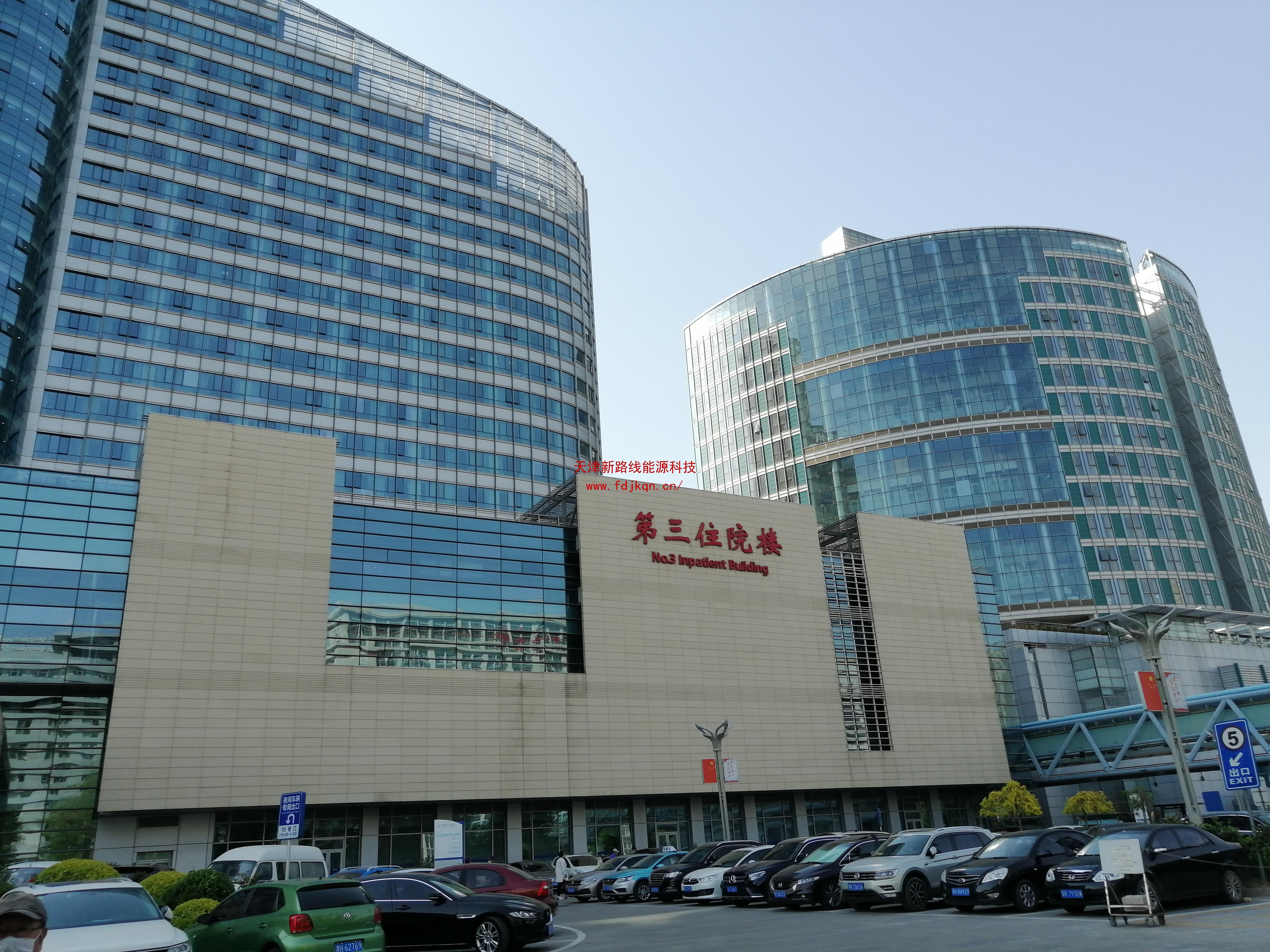 天津醫科大學總醫院11臺UPS銷售