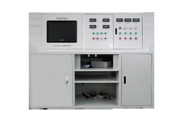 其他产品-DC600V变流器试验台