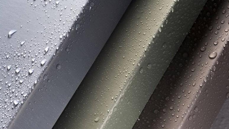 鈦鋅鋁塑板
