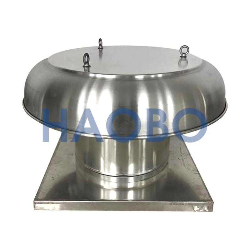 鋁合金屋頂風機風帽