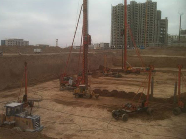 Gansu Tongda Haoyuan Phase II
