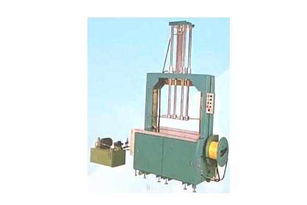 TX-6105JY全自動捆包機