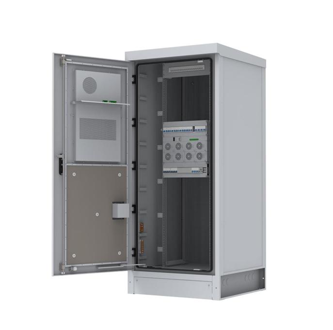 MINI机柜-电源设备柜