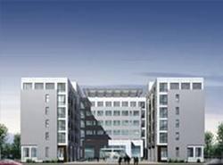 匯龍森國際科技企業孵化基地