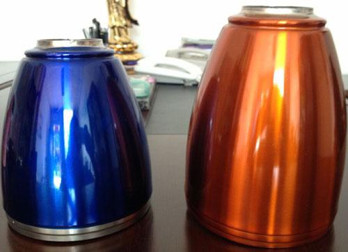 DB-1A丙烯酸金屬烤漆系列