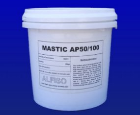 ALFISO™ High Temperature Coatings