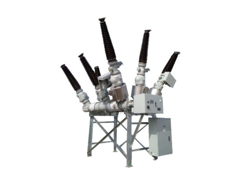 ZF28K-126暴龙电竞、145型气体绝缘高压复合组合电器