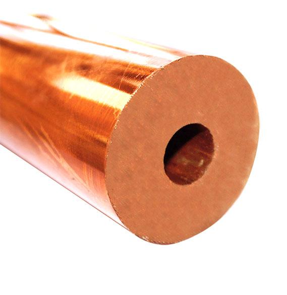 銅合金厚壁管