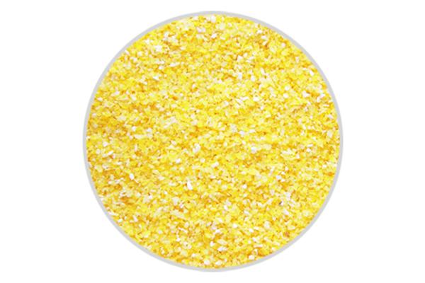 天然有机玉米粉