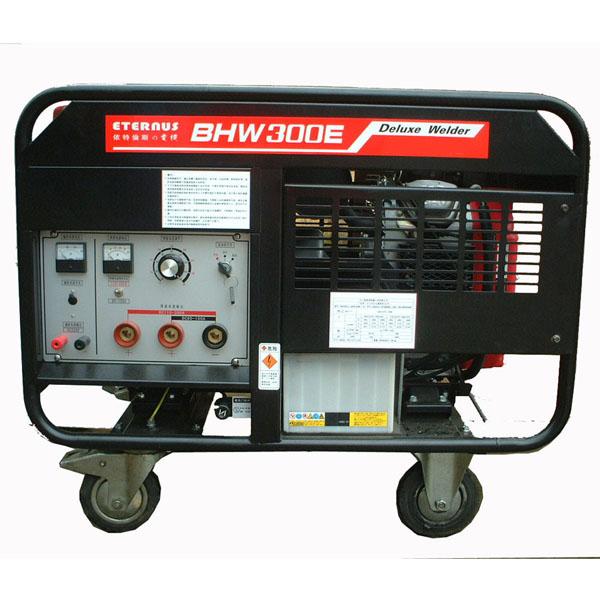 300A燒焊發電機