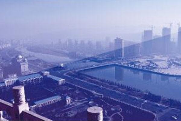遼源市熱力集團