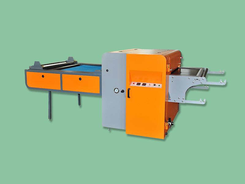 EL-900PJ卷装式粘合机