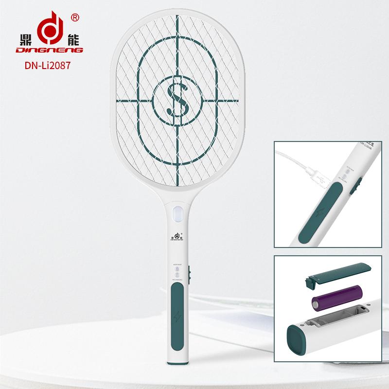 DN-Li2087 電蚊拍