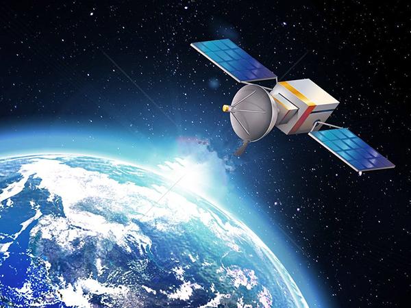 航天衛星解決方案