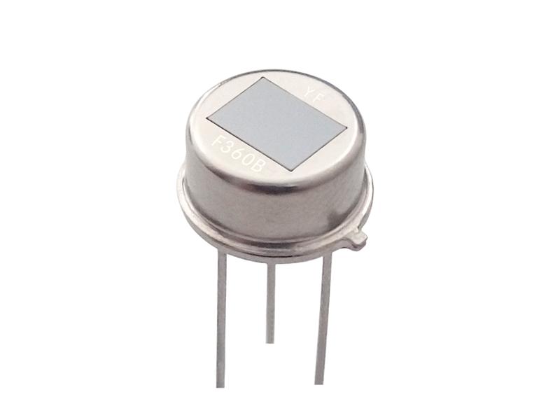 F360B熱釋電紅外傳感器