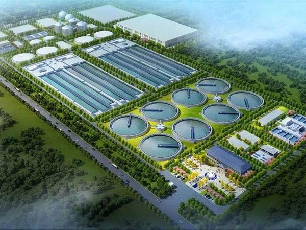 廢(排)水處理工程解決方案