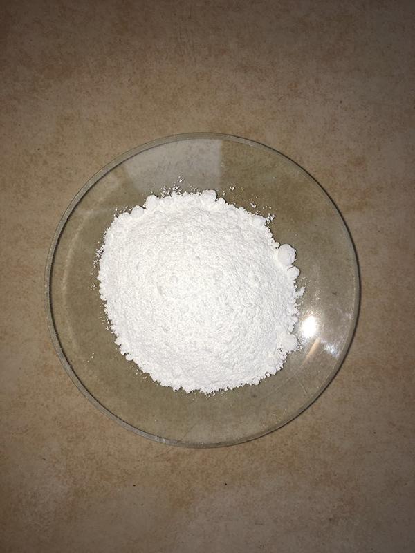 间接法氧化锌