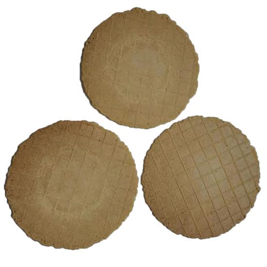 方格雜糧餅