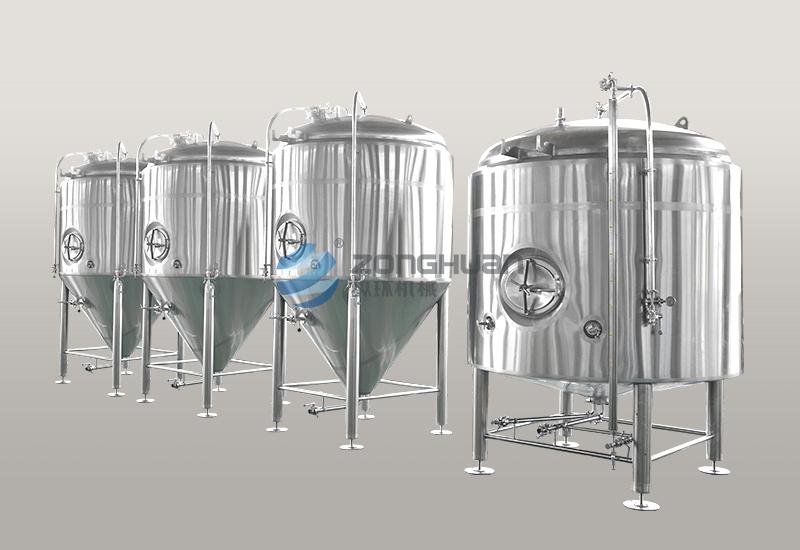 40BBL 發酵罐