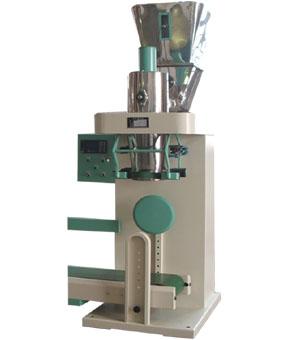 FO 30-200 Semi-auto ointment filling machine