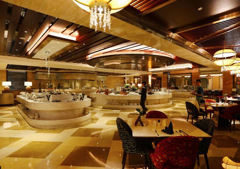 熱烈慶祝潮州市蘭桂坊酒店有限公司新網站正式上線