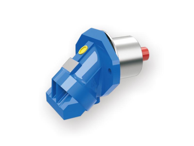 A2FEW6.1系列內藏式定量泵/馬達