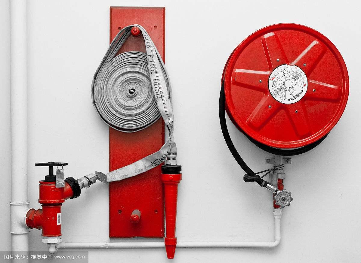 常见5种消防设施的正确用法