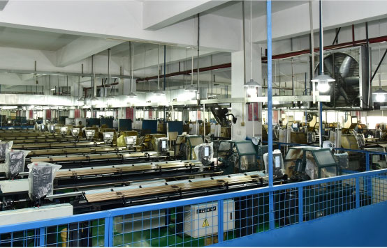 Auto-lathing workshop(B)