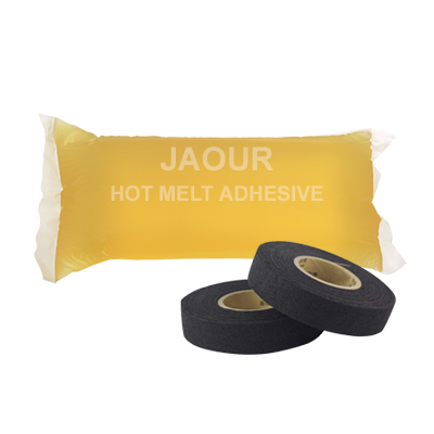 Adhesive for Automotive Wire Harness Tapes