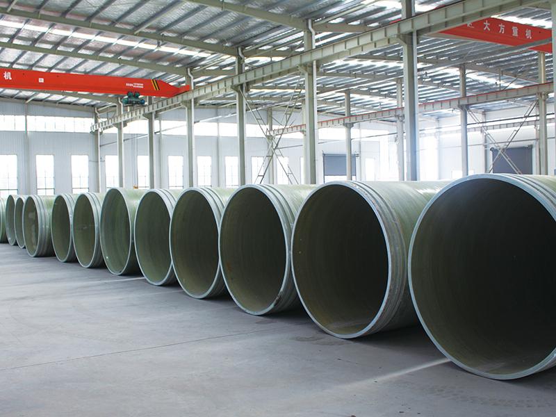 玻璃鋼工藝管道
