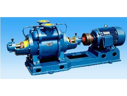 SZ型水環式真空泵及配件