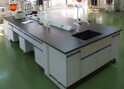 C型鋼結構中央實驗臺