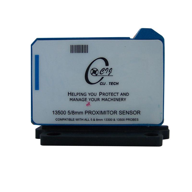 CIJ-13500系列螺釘安裝前置器