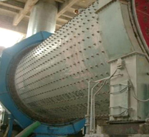 RGM型系列高效管磨机