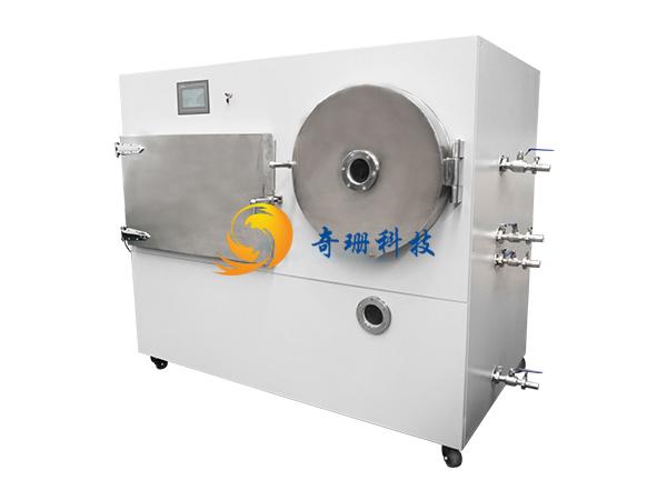食品型真空冷冻干燥机