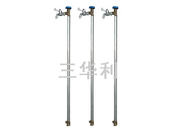 自来水立管防冻栓 SH20*1200-3