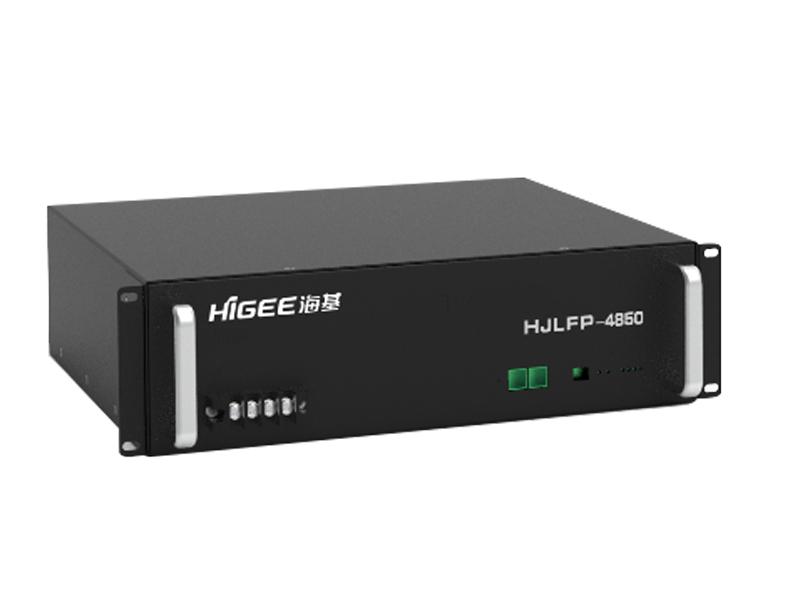 通信用磷酸鐵鋰電池組 HJLFP-4850