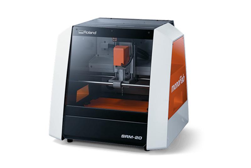 monoFab SRM-20 3D雕刻机